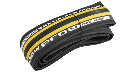 "Michelin Pro4 Endurance V2 band 28"" geel"
